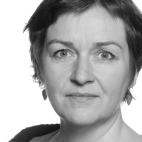 Arnþrúður Ösp Karlsdóttir