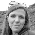 Kristín Guðbrandsdóttir