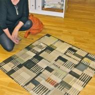 Svanborg Matthíasdóttir - work in process