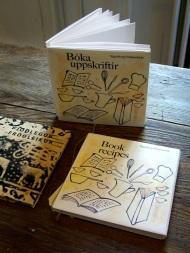 book art - Sigurborg Stefánsdótti