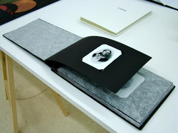book art - Jóhanna M. Tryggvadóttir