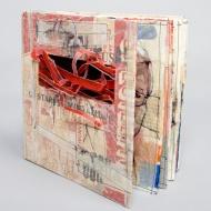 book art - Anna Snædís Sigmarsdóttir