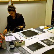 work in process - Anna Snædís Sigmarsdóttir