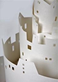 Babel (detail) - Áslaug Jónsdóttir