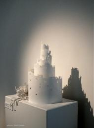 The Tower of Babel - Áslaug Jónsdóttir