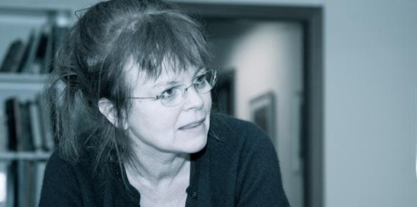Jóhanna M. Tryggvadóttir
