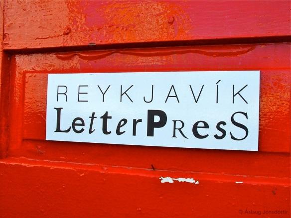 ReykjavikLetterpress 1