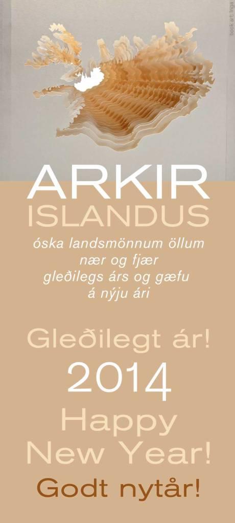 ARKIR-áramót-2014
