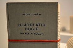 Skáldskapur I - Ingiríður Óðinsdóttir