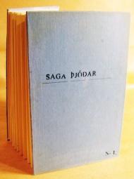 Anna Snædís Sigmarsdóttir: Saga þjóðar