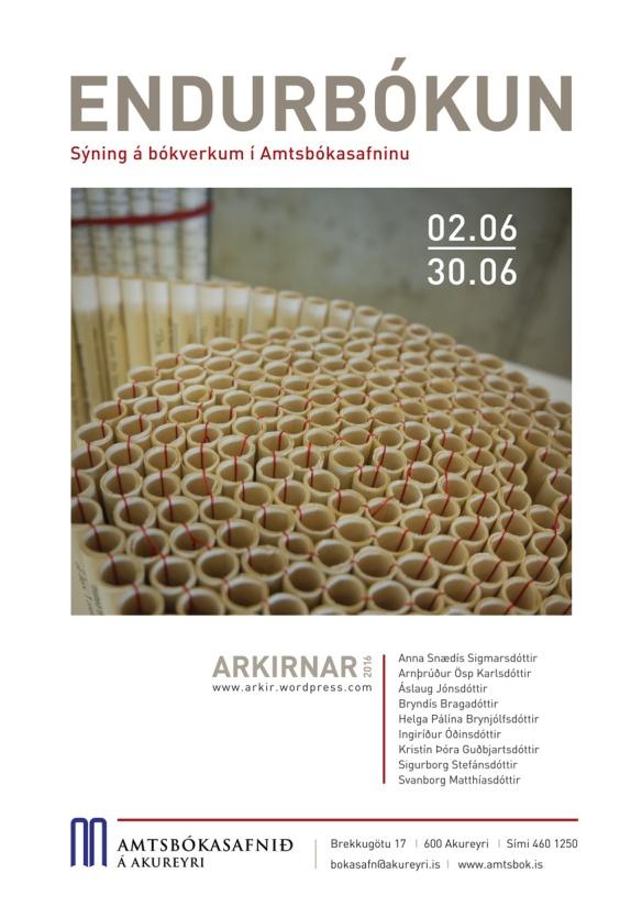 ARKIR-Amtsbokasafn-2016-veggspjald