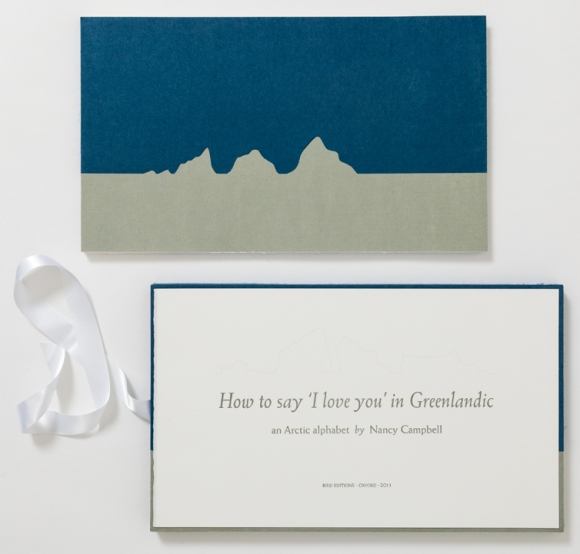 publication by Nancy Campbell
